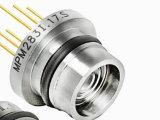 Élément à température compensée de sonde de la pression Mpm283 pour le gaz
