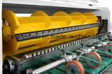 De Afdekkende Machine van het Document van het Broodje van de Reeks van Zwc