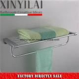 3099の浴室のアクセサリのクロム安い亜鉛合金のタオル掛けの棚