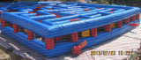 低価格販売(BJ-O60)のための顧客用PVC膨脹可能な当惑