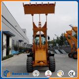 2000kg構築(ZL20)のための自動重い車輪のローダー