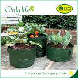 Onlylife приложило многоразового плантатора картошки сада PE