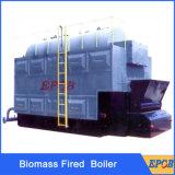 증기 보일러 Biomasse 톱밥 생물 자원 보일러