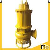 Agitador de bomba de mistura submersível centrífuga para dragagem de areia