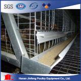(jfa120) Gabbie del pollame per la gabbia dell'azienda agricola di pollo