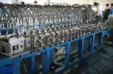 Macchinario completamente automatico Factroy reale di griglia delle mattonelle T del soffitto in Cina