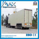 Cimc 큰 트럭 Container Cargo 밴 Trailer