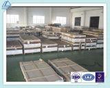 5083 5754 5182 Aluminum/Aluminium Alloy Plate para Boat/Lighting