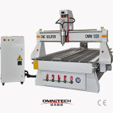 Machine de commande numérique par ordinateur de travail du bois----Omni 1325