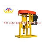 Dispositivo de conducción de la superficie vertical de la bomba de tornillo del martillo para la venta