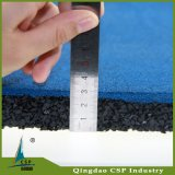 Granulados Reciclado Gym Rubber Flooring on Sales