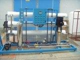 очиститель RO 1000lph для промышленной системы обработки