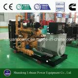 Generator des Erdgas-50kw oder elektrischer Strom-Pflanze mit bestem Preis