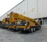 Grúa auto de la maquinaria de construcción de XCMG 50tons (QY50KA)