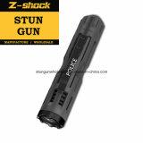 La torcia elettrica tattica stordisce la pistola con Anti-Salta la superficie