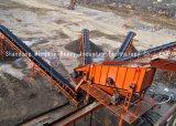Ya vibrierender Kreisbildschirm für Bergbau-/Goldförderung-Gerät