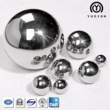 4.7625mm-150mm Bearing Ball/AISI52100 Steel Ball (HRC60-HRC66)