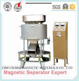 Separatore magnetico dei residui semiautomatici per ceramica o estrazione mineraria -4