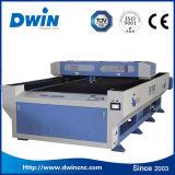Do aço inoxidável do metal preço acrílico da máquina de estaca do laser do CO2 do metal não