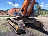 Excavatrice utilisée japonaise Hitachi 330-3G