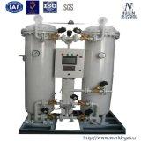 Gerador do oxigênio da pureza elevada PSA (CE, ISO9001)