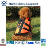 Het Huisdier van de hond zwemt het Vest van het Reddingsvest van de Hond