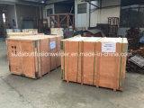 Оборудование заварки трубы HDPE Sud400h пластичное