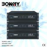 Endverstärker mit CE-Zertifikat (V8.5)