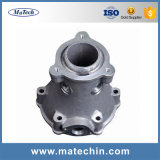 OEM Customized High Demand Precision Aluminium Alloy Sand Casting