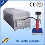 Poudre sèche de CO2 d'extincteur remplissant machine de Fiiler