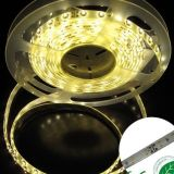 Luz de tira de neón de la flexión LED