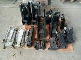 Sede della molla dei pezzi di ricambio della sospensione del rimorchio per il Kenia