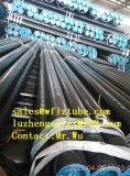 tubo de acero inconsútil de 508m m, tubo de acero Sch40, API del Dn 500 5L Psl1 GR. Línea tubo de B X42