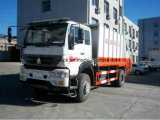Sinotruk 상표 10m3 패물 트럭