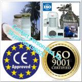 Séparateur d'huile végétale