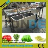水泡果物と野菜の魚のくだらないクリーニング機械