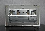 Socket cambiado 13A británico del doble del estándar de la pulgada 3*6