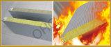 Pannello a sandwich a prova di fuoco di Rockwool per il tetto e la parete