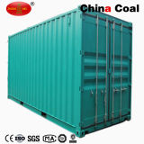 40 Fuss-Edelstahl-logistischer Versandbehälter