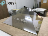 電気芸術家の寝室ミラーガラス/構築の板ガラス(S-F7)