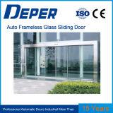 DSL-125A 자동적인 Frameless 유리제 미닫이 문 통신수