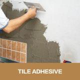 Les mélanges chimiques de poudres de polymère de Redispersible pour la colle de mur extérieur rend