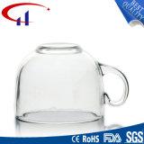 450ml vendem por atacado a caneca de cerveja de vidro da alta qualidade (CHM8063)
