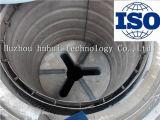 صنع وفقا لطلب الزّبون [180كو] مقرن حرارة فرن مع فرن تغذية حوض طبيعيّ كهربائيّة