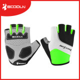 &Training安い体操は熱い販売のための方法PEの手袋を反発汗させた