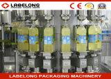 máquina de embotellado automática 3000bph para el petróleo de cacahuete