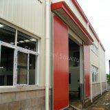 Grande costruzione del metallo dei blocchi per grafici d'acciaio di sconto nello Zambia