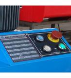 Fabricante Porefessioanl Máquina de crimpagem de mangueiras de 1 1/4 de polegada Km-91z