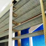 Einfacher Art-Fenster-Vorhang-Blendenverschluss-Vorhang für Haus oder Büro