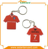 Förderung kundenspezifisches Kurbelgehäuse-Belüftung Keychain mit Geschenk
